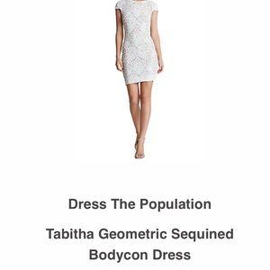 Dress the Population Tabitha
